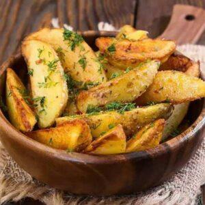 Delivery Cartofi la cuptor Oala Chefs Bucuresti
