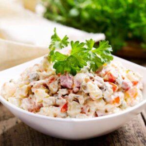 Delivery Salată a la rousse Oala Bucuresti