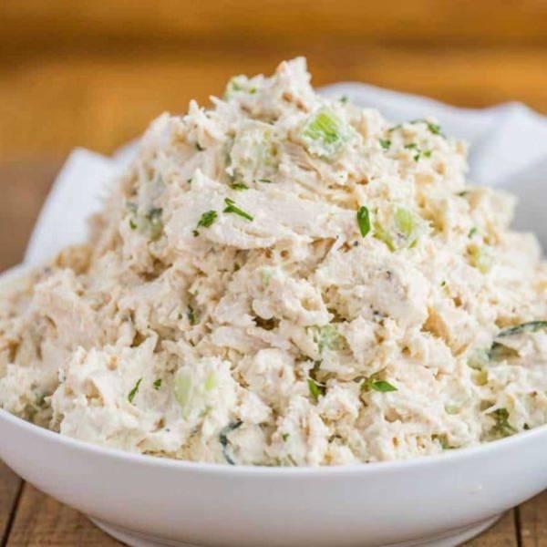 Delivery Salată de pui cu țelină Oala Bucuresti Chefs