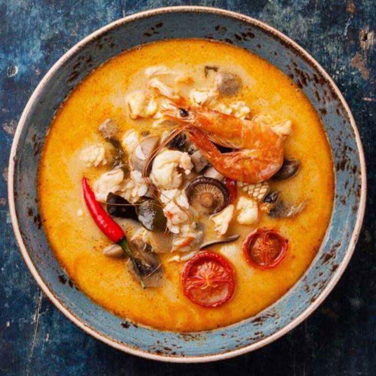 Supa-picanta-cu-creveti