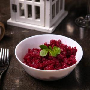 Salata de sfecla Bucuresti comanda delivery livrare mancare produse traditionale romanesc traditional